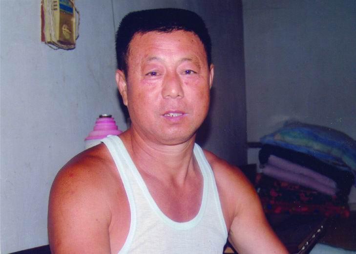 MDS康复患者刘吉卯