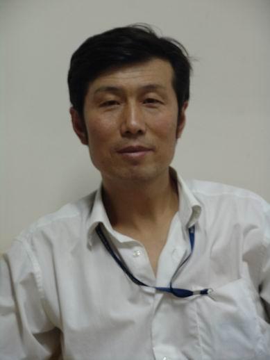 骨髓纤维化康复患者尹东春