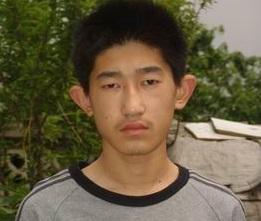再生障碍性贫血患者杨洪宇