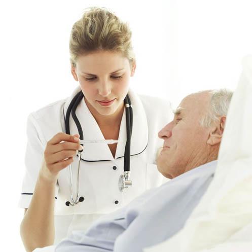淋巴癌的早期症状是什么?