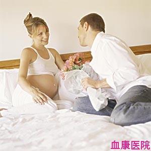孕妇贫血症状和食疗方四则