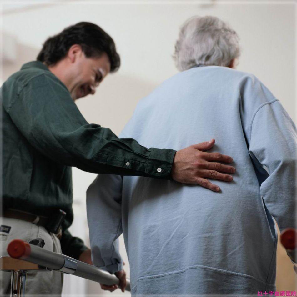 老年人白血病症状